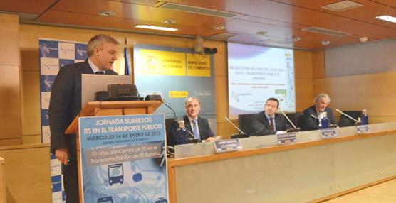 La interoperabilidad entre los servicios de transporte, clavede lasciudades inteligentes