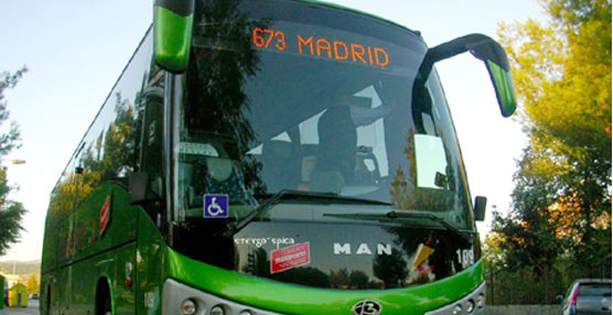 La Comunidad de Madrid concederá transporte público gratuito a los niños de hasta seis años