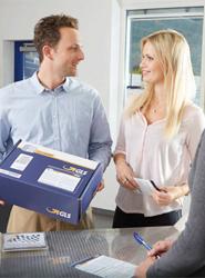 GLS expande su servicio internacional para los destinatarios con entregas transfronterizas directas a GLS ParcelShops