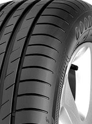 """La """"A"""" en eficiencia implica que se ha reducido la resistencia a la rodadura del neumático."""