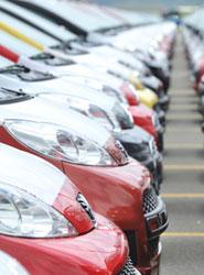 España triplica el crecimiento del mercado europeo, gracias al Plan PIVE, destacan desde ANFAC