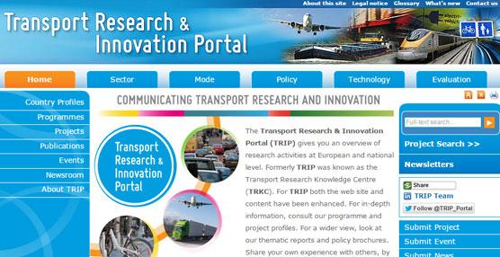 Ricardo-AEA se adjudica el desarrollo del 'portal' de Investigación e Innovación en Transporte de la CE