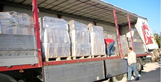 La logística y eltransporte crearon casi 12.000 puestos de trabajo en el año 2014