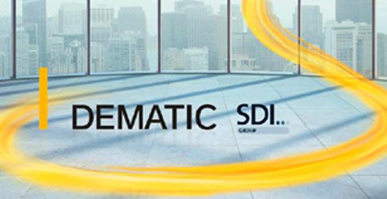 La compañía Dematic se hace con el mayor paquete accionarial de SDI Group Europe