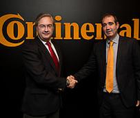 Continental se une a la Fundación CEA en la promoción de acciones para prevenir y reducir el número de siniestros