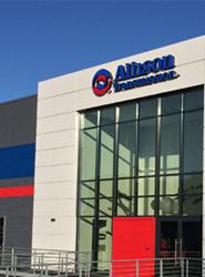 Allison Transmission celebrará su centenario durante todo 2015 con actividades y eventos de distinto tipo