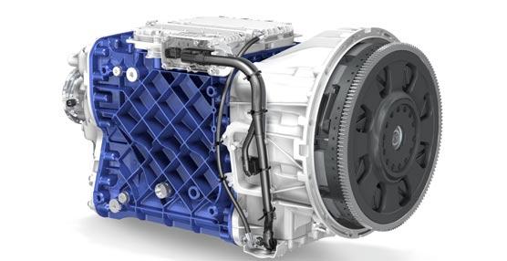 Volvo Trucks recibe el Quality Innovation of the Year por su nueva transmisión I-Shift de Doble Embrague