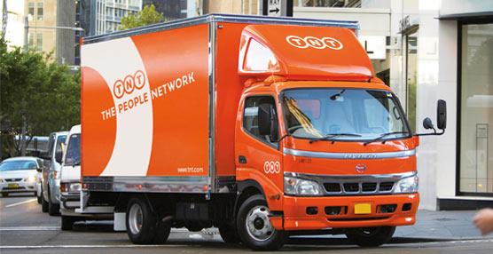 TNT amplia su servicio internacional de entrega en Alemania, garantizado al día siguiente y antes de las 12:00h