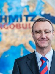 Andreas Klein es nombrado nuevo miembro del Consejo de Schmitz Cargobull, para el área de Operaciones