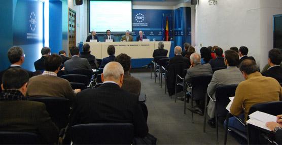 Jesús Herrero, de Atuc: 'España es uno de los países donde se quedan más fondos europeos sin utilizar'