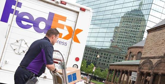 FedEx express celebra su primer aniversario de expansión en la Comunidad Valenciana
