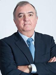 José Manuel Orcasitas, director general Grupo Irizar.