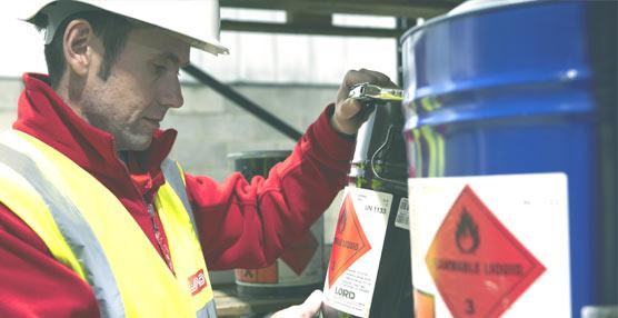 Norbert Dentressangle certifica sus servicios en el sector químicocon la norma SQAS
