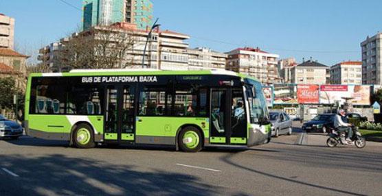 Bilbao tiene la red de transporte público mejor conectada, pero Murcia o Vigo son las peor valoradas