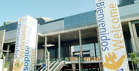 Dachser exhibirá sus prestaciones de logística para la industria cerámica en Cevisama 2015, que tendrá lugar en la Feria de Valencia