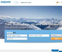 GoEuro.es se convierte en el buscador de autobuses con mayor cobertura de España tras su acuerdo con el Grupo Samar