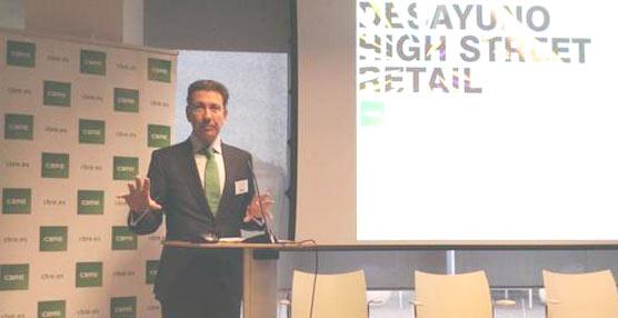 CBRE cierra 2014 con una cuota del 48% como asesor de operaciones en el mercado de capitales inmobiliario