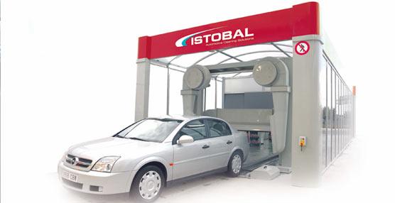 La facturación de Istobal crece un 28% durante el ejercicio 2014, alcanzando los 100 millones de euros