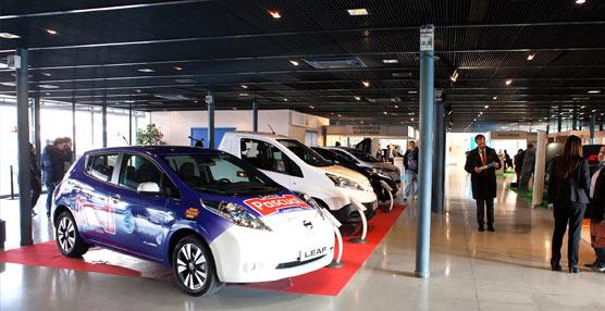 Javier Redondo, de Nissan: 'La movilidad del futuro se basará necesariamente en nuevas tecnologías como la eléctrica'