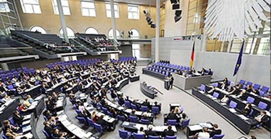 Alemania suspende la aplicación de su salario mínimo a los transportes en tránsito por territorio germano