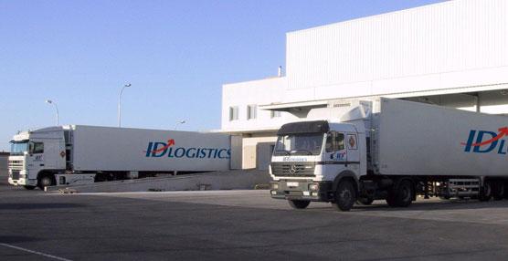 El Grupo ID Logistics registra un crecimiento anual en 2014 del 19% alcanzando los 874,5 millones de euros