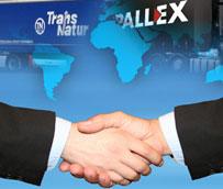 Transnatur se integra a la red PellEx como miembro en Gipuzkoa, ofreciendo un nuevo servicio de paletería