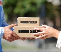 SEUR cierra 2014 con un crecimiento del 5% gracias a su apuesta por el 'e-commerce' y el negocio internacional