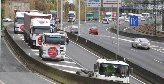 La creación de empresas aumenta un 8,66% en el Sector del transporte, según Infocif-Gedesco