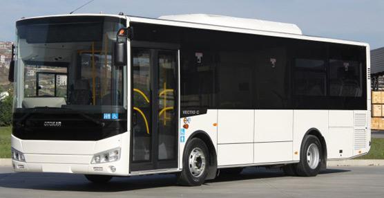 Otokar Europa recibe su primer gran pedido de autobuses para la ciudad de Malta: 142 Vectio C