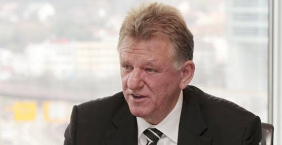 Andreas Renschler es nombrado miembro del Consejo de Administración de vehículos industriales de Volkswagen