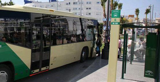 El Consorcio de Transportes de Bahía de Cádiz pone en marcha un plan especial con motivo del Carnaval 2015