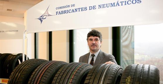 Los principales fabricantes de neumáticos se reúnen en una jornada sobre neumáticos de invierno y seguridad