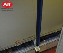 AR S.A. adquiere una nueva unidad del almacén automático Hänel para su unidad de Barcelona