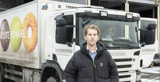 Un estudio muestra que Scania suministra la tecnología de combustible alternativo más eficiente