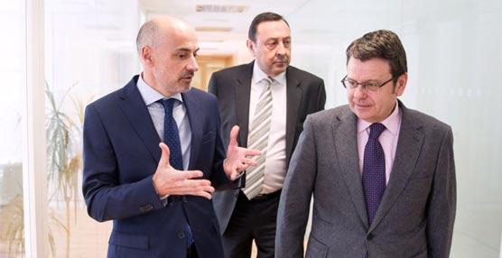 La facturación de Castrosua en 2014 alcanzó los 52,7 millones de euros, con casi 300 unidades fabricadas