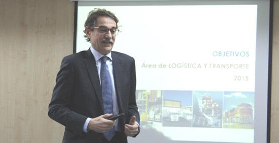 AECOC presentó el pasado martes los contenidos del próximo Foro Nacional del Transporte