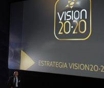 Palletways Iberia celebra su convención anual de Operaciones y presenta su estrategia Vision 20·20