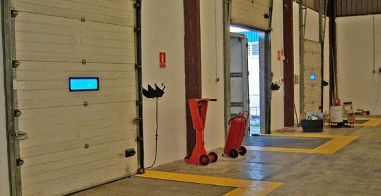Rhenus Tetrans amplía sus instalaciones en Alicante donde contará con 10 muelles de carga