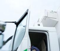 La unidad V-800 MAX Spectrum de Thermo King ofrece un transporte multitemperatura más potente