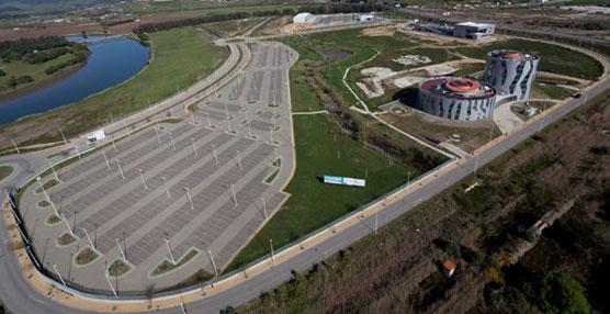 Un total de 18 empresas optan a la obra de mejora de los terrenos del Área Logística Bahía de Algeciras