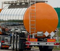 La DG de Transportes convoca pruebas para consejeros de seguridad del transporte de mercancías peligrosas