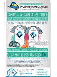 GT Motive patrocina la Carrera del Taller 2015 y fomenta el mantenimiento responsable de los vehículos