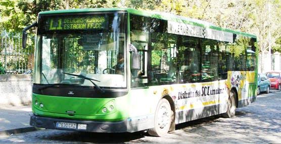 La Comunidad de Madrid refuerza el transporte público de Aranjuez con nuevos autobuses y un cambio de línea