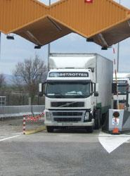 ATFRIE se opone a que los vehículos pesados sean desviados a vías de peaje por motivos de seguridad vial.