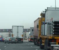 ATFRIE rechaza la medida de Fomento de desviar los vehículos pesados a vías de peaje por motivos de seguridad vial