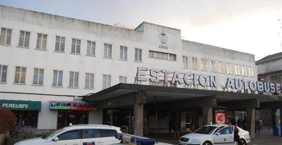 La Xunta destina casi 60.000 euros a mejorar laaccesibilidad y servicios de la estación de autobuses de Lugo