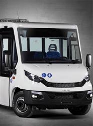 Año y medio después de su presentación, Indcar entrega la unidad número 100 de su modelo de minibús Mobi