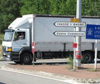 Francia aprueba el proyecto de ley que tiene una enmienda para aplicar el salario mínimo a conductores que hacen cabotaje