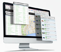 MiX Telematics presenta MiX Locate, un servicio de geolocalización profesional para las pymes