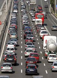 España continúa reduciendo los fallecidos en accidente de tráfico, por décimo primer año consecutivo.